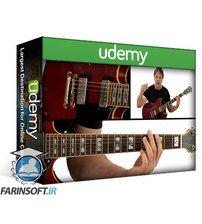 دانلود Udemy TrueFire Guitar Lab –  Smooth Jazz Power Chords