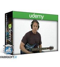دانلود Udemy TrueFire Guitar Lab Harnessing Slurs