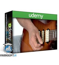 Udemy TrueFire Guitar Lab Parallel Progressions
