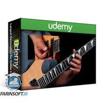 دانلود Udemy TrueFire Guitar Lab The Golden Arp