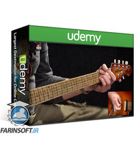 دانلود Udemy TrueFire Learn Guitar Techniques: Metal