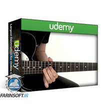 Udemy TrueFire Take 5 Blues Bends