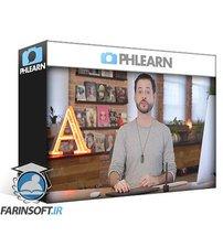 دانلود PhLearn How to Master Adobe® Camera RAW (ACR) in Photoshop (UPDATED)