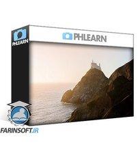دانلود PhLearn Intro to Photoshop Compositing for Beginners