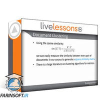 LiveLessons Natural Language Processing