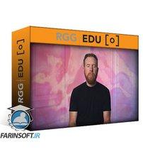 دانلود RGG EDU Commercial Color Grading With Sef McCullough