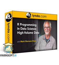 lynda R Programming in Data Science: High Volume Data