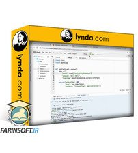 دانلود lynda Migrating Your iOS App to Amazon Web Services (AWS)