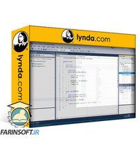 دانلود lynda Object Oriented Programming with C#