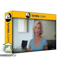 دانلود lynda Selling into Industries: Telecommunications