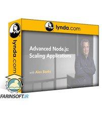 lynda Advanced Node.js: Scaling Applications