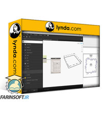 دانلود lynda Advanced Revit and Dynamo for Interior Design