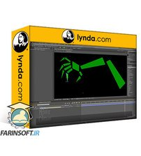 lynda After Effects: Rigging a Character Arm for Animation