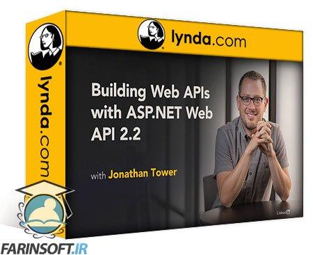 lynda Building Web APIs with ASP.NET Web API 2.2