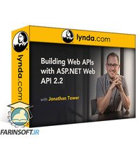 lynda Building Web APIs with ASP.NET Web API 2.2