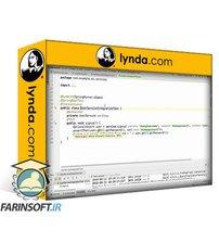 دانلود lynda Extending, Securing, and Dockerizing Spring Boot Microservices