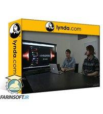 lynda The Creative Spark: Grant Skinner, Interactive Developer