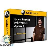 دانلود lynda VMware vSphere 6 Essential Training