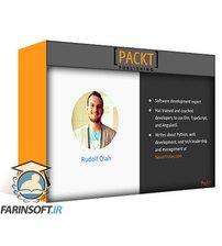 دانلود PacktPub Reactive Programming in Python