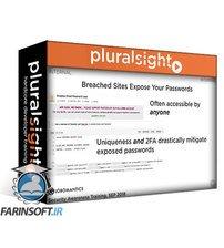 دانلود PluralSight Building and Implementing a Security Awareness Training Program