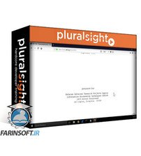 دانلود PluralSight Getting Started with Analyzing Network Traffic Using Wireshark