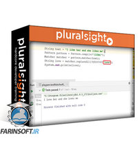 دانلود PluralSight Java Fundamentals: The Regular Expressions Playbook