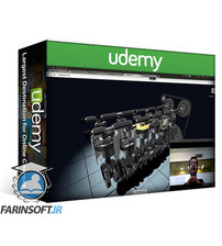 دانلود Udemy 3D Programming with WebGL and Babylon.js for Beginners