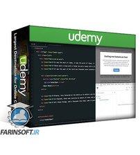 دانلود Udemy Advanced Vue Component Design