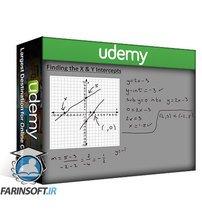 دانلود Udemy Algebra 1 – Master the Language of Math