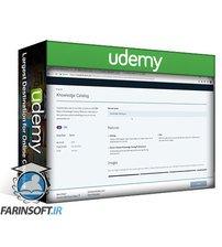 دانلود Udemy Application Development with IBM WATSON