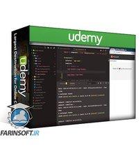 دانلود Udemy Build Your First Angular Website