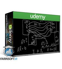 دانلود Udemy College Level Advanced Linear Algebra! Theory & Programming!