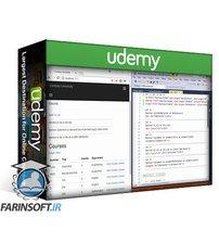 دانلود Udemy #1 Complete Ruby on Rails Single-Page App [The FUTURE]