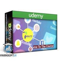 دانلود Udemy Digital Marketing Strategies Top Ad Agencies Use For Clients