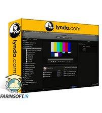 دانلود lynda Compressor 4.1 Essential Training