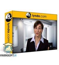 دانلود lynda Creating and Giving Business Presentations