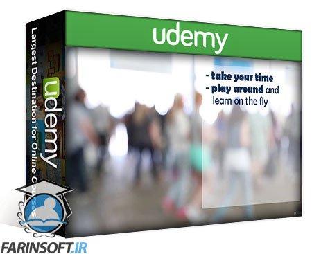 دانلود Udemy Matlab for scientists: a beginners course