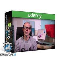 دانلود Udemy Photoshop Efficiency – Techniques For Consistent Marketing