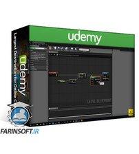 دانلود Udemy The complete guide for blueprint development in Unreal 4