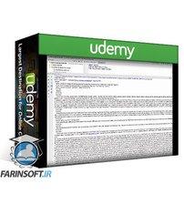 دانلود Udemy Web Scraping with Python: BeautifulSoup, Requests & Selenium