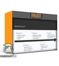 دانلود PacktPub Deep Learning with PyTorch
