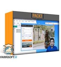 دانلود PacktPub HP UFT (Unified Functional Testing) / QTP (Quick Test Professional) 14.00