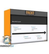 دانلود PacktPub Learning Vue.js 2.0