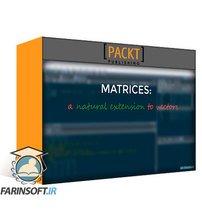 دانلود PacktPub R Programming for Statistics and Data Science