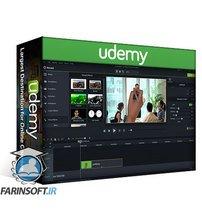 دانلود Udemy Advanced Techniques for VideoScribe