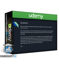 دانلود Udemy Apache Spark Interview Question and Answer (100 FAQ)