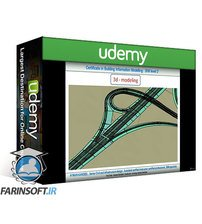 دانلود Udemy Building Information Modelling : Essentials of BIM level-2