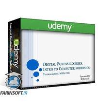 دانلود Udemy Digital Forensic Series: Computer Forensics