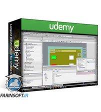 دانلود Udemy HMI using Siemens Tia Portal