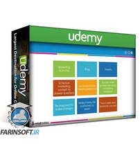 دانلود Udemy Product Launch Blueprint – Step by Step Guide to Success